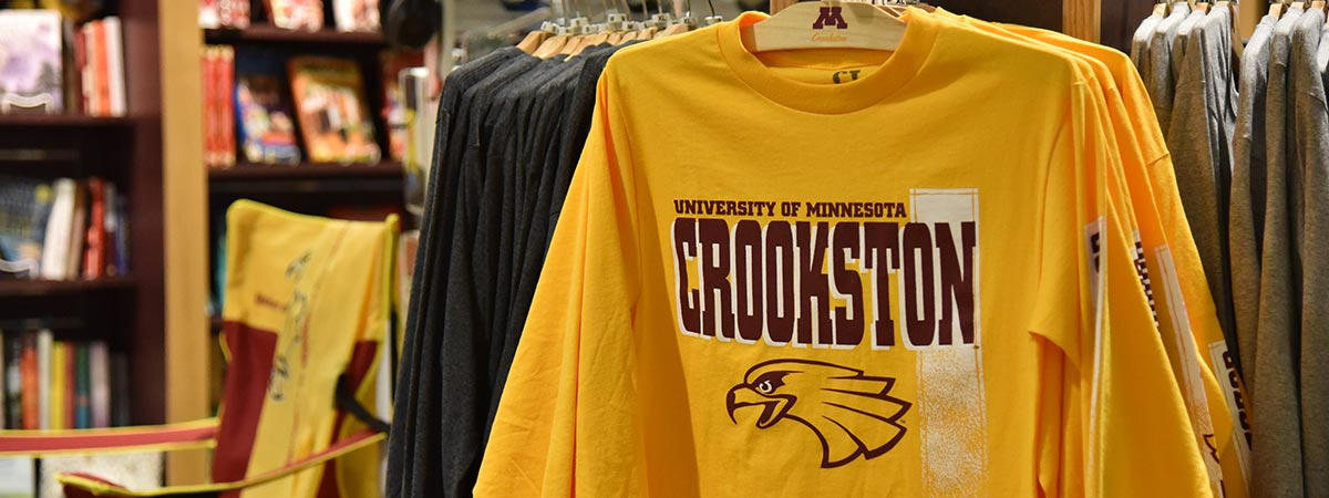 Bookstore University Of Minnesota Crookston