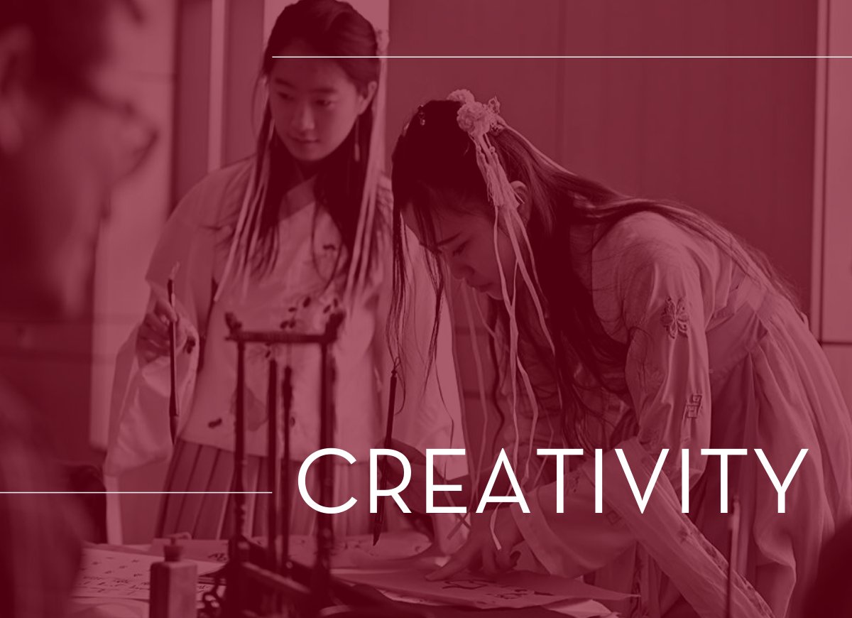 Cultivate Creativity at the University of Minnesota Crookston