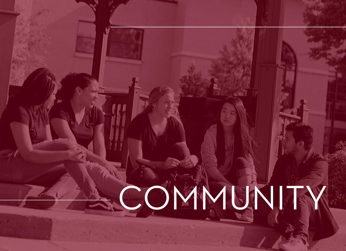 Cultivate Community at the University of Minnesota Crookston