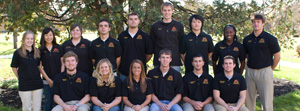 Photo of the Crookston Student Association