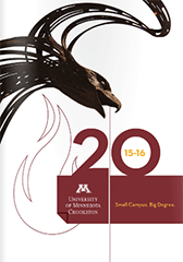 Admissions Viewbook for 2015-2016