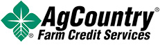 Ag Country Farm Credit Services Logo