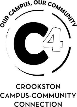 Crookston Campus-Community Connection logo