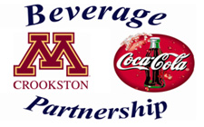 Coca-Cola Beverage Partnership Logo