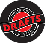 Drafts Sports Bar & Grill in Crookston, MN