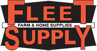 Fleet Supply Logo - Farm & Home Supplies in Crookston, MN