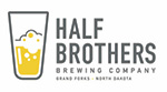 Half Brothers Brewing Company in Grand Forks, ND
