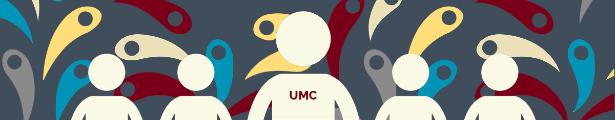 Decorative element for UMC Faculty & Staff A-Z Directory