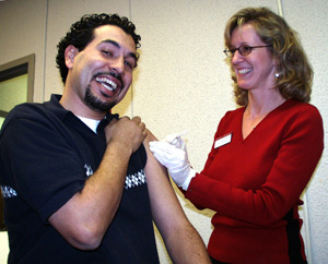 Health Services Immunizations