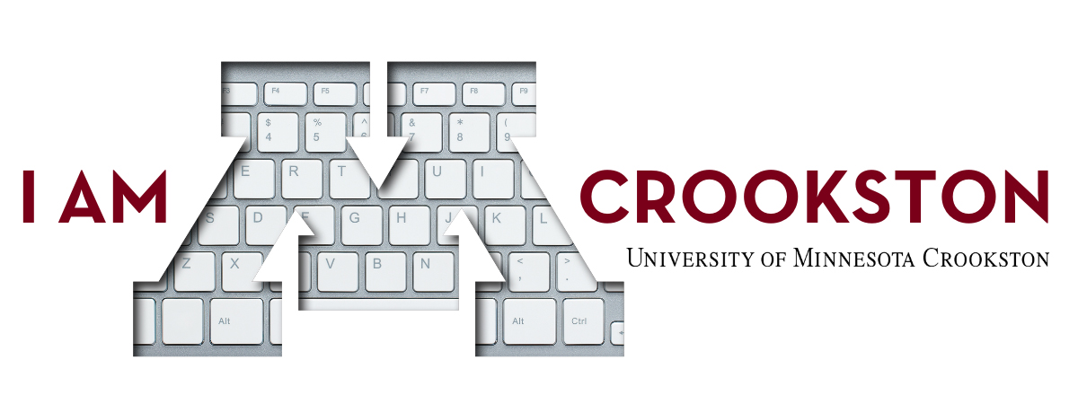 I am Crookston. Welcome to the Online Programs page.