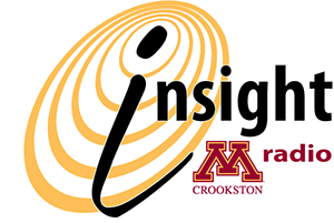 UMC Insight Radio Logo