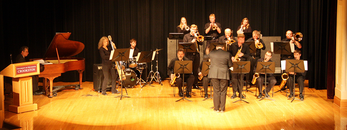 UMC Jazz Band Concert