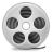 video reel icon