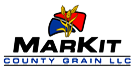 Markit County Grain LLC Logo