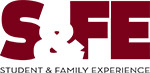 Student and Family Experience Logo