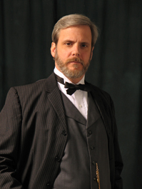 Smith as Carnegie