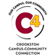 Crookston Campus-Community Connection (C4) logo