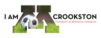 "I am Crookston, Soccer edition for a Social Media ""Cover"" Image"