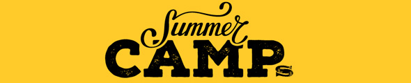 Summer Camps at the University of Minnesota - Click this banner image to see what's offered!
