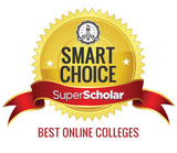 SuperScholar Award Logo