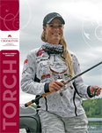 Cover of a current Torch Magazine.