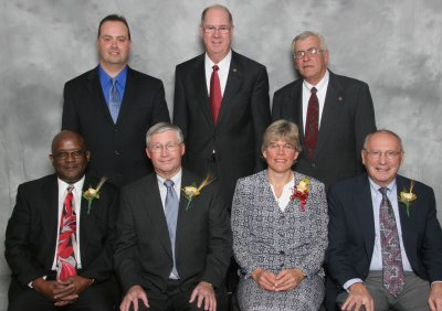 Torch and Shield Recipients for 2006