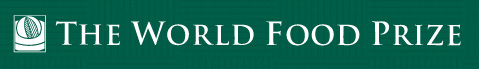 World Food Prize Logo - click to get more information about Northern Great Plains Youth Insitute